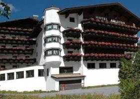 Горящие туры в отель Arlberg Hotel 4*, Австрия, Санкт-Антон 4*,