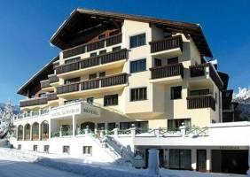 Горящие туры в отель Alpenruh Hotel 4*, Австрия, Серфаус 4*,