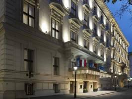 Горящие туры в отель The Ritz Carlton 5*, Вена,