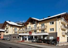 Горящие туры в отель Auwirt Hotel 3*, Заальбах, Австрия