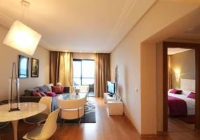 Горящие туры в отель Vincci Nozha Beach 4*, Хаммамет,