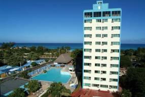 Горящие туры в отель Bellevue Sunbeach (ex. Hotetur Sunbeach) 3*, Варадеро, Куба