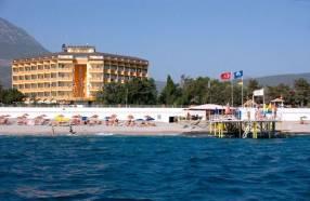 Горящие туры в отель Klas Hotel 4*, Аланья, Турция 4*, Аланья,