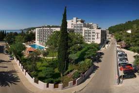 Горящие туры в отель Tara Sentido Hotel 4*, Бечичи, Черногория