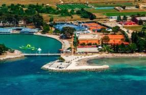 Горящие туры в отель Sol Stella Appartments 3*, Умаг, Хорватия