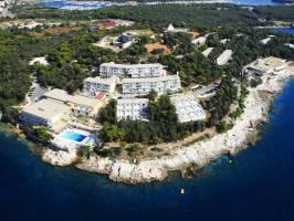 Горящие туры в отель Splendid Apartments 3*, Пула, Хорватия
