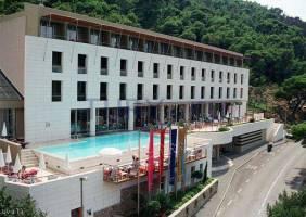 Горящие туры в отель Uvala Hotel 4*, Дубровник, Хорватия