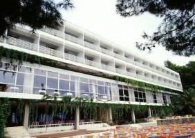 Горящие туры в отель Bluesun Maestral Hotel 3*, Брела, Хорватия