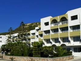 Горящие туры в отель Sirene Beach 4*, о. Родос, Греция