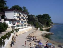 Горящие туры в отель Oasis Balchik 3*, Балчик, Болгария