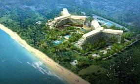 Горящие туры в отель Mgm Grand Sanya 5*, Ялонг Бей, Китай