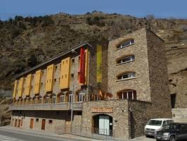 Горящие туры в отель Somriu Les Terres 3*,