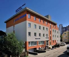 Горящие туры в отель Premium 4*, Братислава,