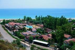 Горящие туры в отель Noa Hotels Oludeniz Resort 4*,