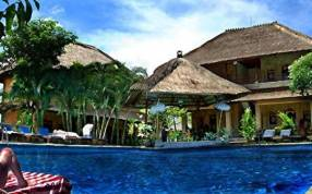 Горящие туры в отель Bali Agung Village 2*, Семиняк, Индонезия
