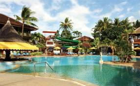 Горящие туры в отель Bali Dynasty 4*, Индонезия, Кута (о. Бали) 4*,