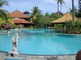 Горящие туры в отель Bali Tropic Resort & Spa 4*, Танджунг Беноа, Индонезия