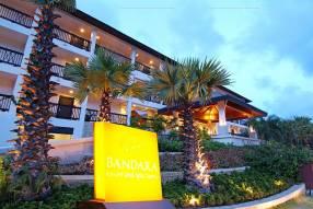Горящие туры в отель Bandara Resort & SPA 4*, Самуи, Таиланд