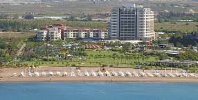 Горящие туры в отель Barut Hotels Lara Resort SPA & Suites 5*, Анталия,