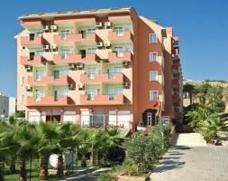 Горящие туры в отель Rheme Beach Hotel 4*, Аланья,