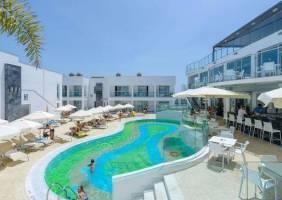 Горящие туры в отель Tasia Maris Oasis 4*, Айя Напа, Кипр