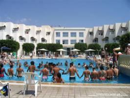 Горящие туры в отель Hotel Pyramides 2*, Набель, Тунис
