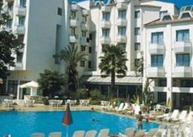 Горящие туры в отель Sonnen (Ex. Sun Maris Beach) 3*, Мармарис,