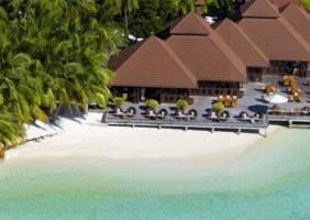 Горящие туры в отель Kurumba Maldives 5*, Мале,