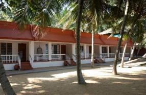 Горящие туры в отель Beach And Lake Ayurvedic Resort 4*, Керала, Индия 4*,