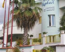 Горящие туры в отель Beauty Raphael 3*, Ривьера-Ди-Улиссе, Италия 3*, Ривьера-Ди-Улиссе, Италия