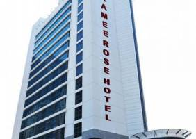 Горящие туры в отель Ramee Rose Hotel Al Barsha 3*, Дубаи, ОАЭ