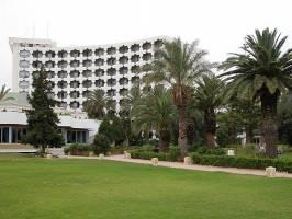 Горящие туры в отель Tour Khalef 4*, Сусс, Тунис