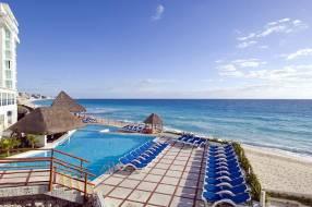 Горящие туры в отель BelleVue Beach Paradise (ex.Hotetur Beach Paradise) 3*, Канкун, Мексика