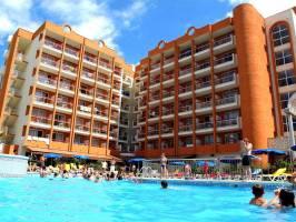 Горящие туры в отель Belvedere 3*, Коста Даурада, Испания