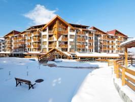 Горящие туры в отель Belvedere Holiday Club 4*,  Болгария