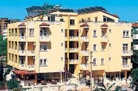 Горящие туры в отель Benna Hotel 2*, Анталия, Турция 2*, Анталия, Турция