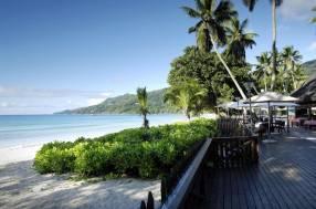 Горящие туры в отель Berjaya Beau Vallon Bay Beach Resort & Casino 4*, о. Маэ, Сейшельские о.
