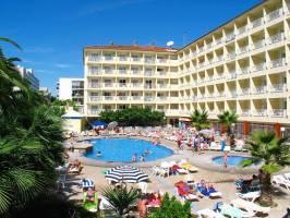 Горящие туры в отель Best San Diego 3*, Коста Даурада, Испания