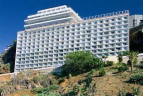Горящие туры в отель Best Semiramis 5*, о. Тенерифе,