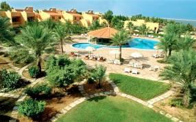 Горящие туры в отель Bin Majid Beach Resort 4*, Рас Аль Хайма, ОАЭ