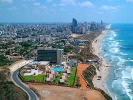 Горящие туры в отель Blue Bay Hotel & Spa 4*, Нетания, Израиль