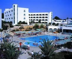 Горящие туры в отель Blue Sea Le Tivoli 4*, Агадир,