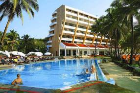 Горящие туры в отель Bogmallo Beach Resort 4*, ГОА южный,