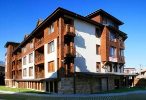 Горящие туры в отель Adeona Ski & Spa 3*,  Болгария