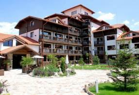 Горящие туры в отель Alexander 4*,  Болгария