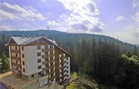 Горящие туры в отель Aparthotel Nevada 3*,  Болгария