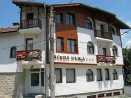 Горящие туры в отель Aseva Kushta 2*,  Болгария