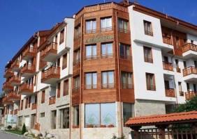 Горящие туры в отель Evergreen 3*,  Болгария