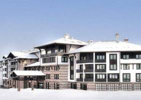 Горящие туры в отель Lion Bansko 4*,  Болгария