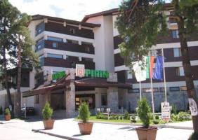 Горящие туры в отель Pirin 4*,